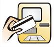 База отдыха Дружба - иконка «банкомат» в Тяжинском