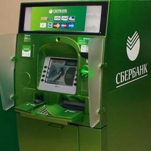 Банкоматы Тяжинского