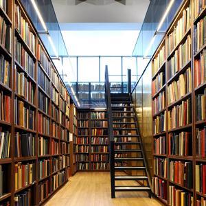 Библиотеки Тяжинского