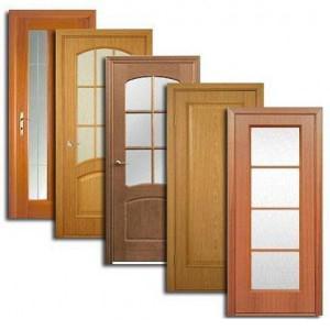 Двери, дверные блоки Тяжинского