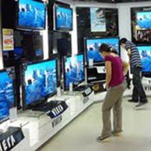 Магазины электроники Тяжинского