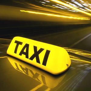 Такси Тяжинского