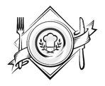 База отдыха Дружба - иконка «ресторан» в Тяжинском
